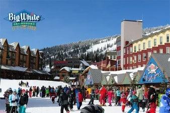 Big White Ski Resort Testimonial